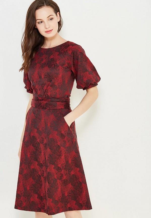 Платье Бордовое Купить Москва