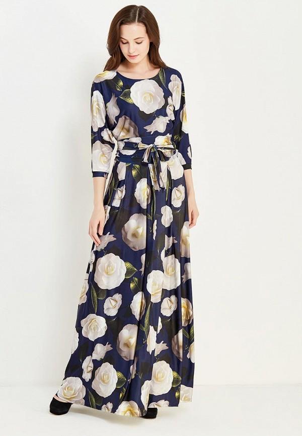 Платье MadaM T MadaM T MA422EWWHN48