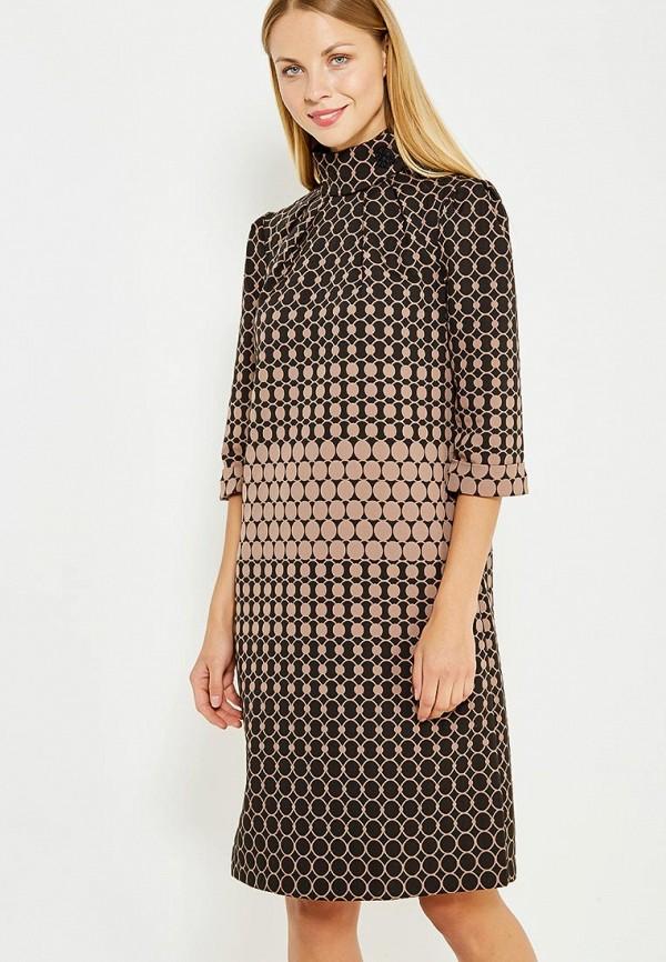 Платье MadaM T MadaM T MA422EWWHN60