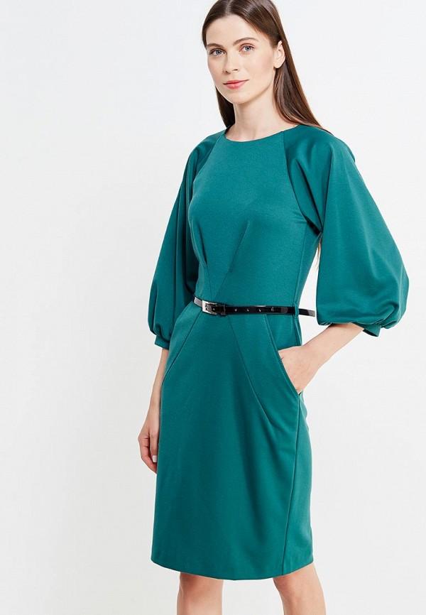 Платье MadaM T MadaM T MA422EWWHN89