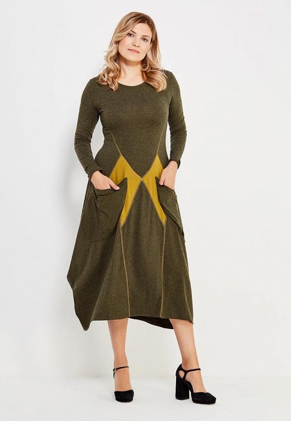 Платье MadaM T MadaM T MA422EWWHN98