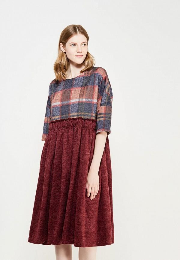 Платье MadaM T MadaM T MA422EWWZB60