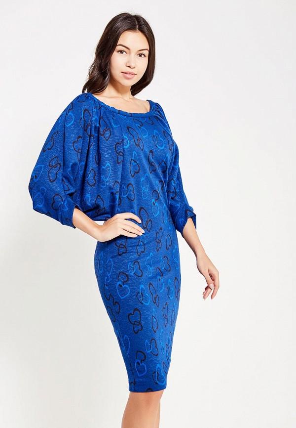 Платье MadaM T MadaM T MA422EWWZB75