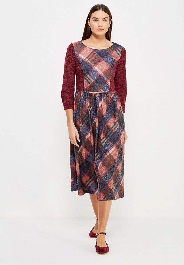 Платье MadaM T MadaM T MA422EWXUH34