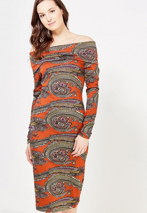 Платье MadaM T MadaM T MA422EWYMR86