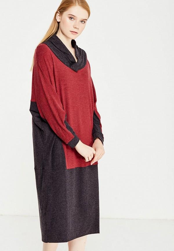 Платье MadaM T MadaM T MA422EWYMS02