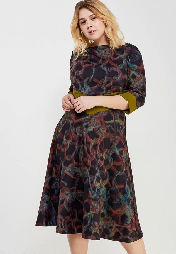 Платье MadaM T MadaM T MA422EWZOU27