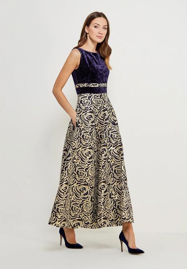 Платье MadaM T MadaM T MA422EWZWA60