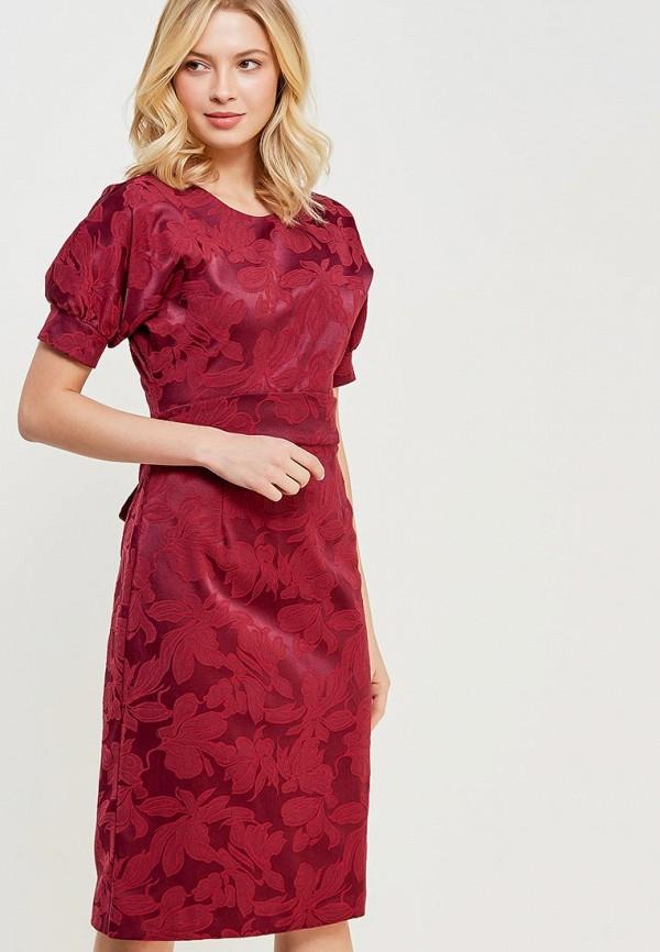 Платье MadaM T MadaM T MA422EWZWA64