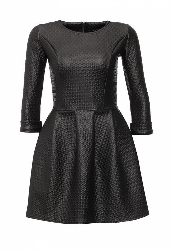Платье-мини Madmilk MM00171BN