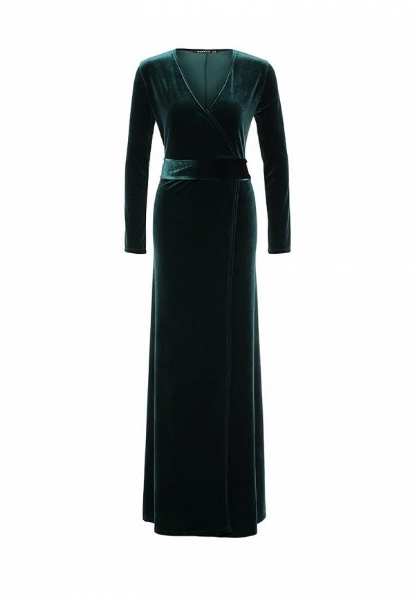 Вечернее / коктейльное платье Madmilk MM00182GN