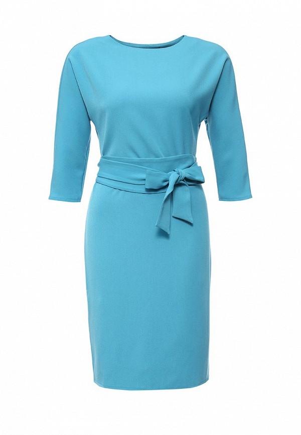 Платье-миди Madmilk MM06504BE