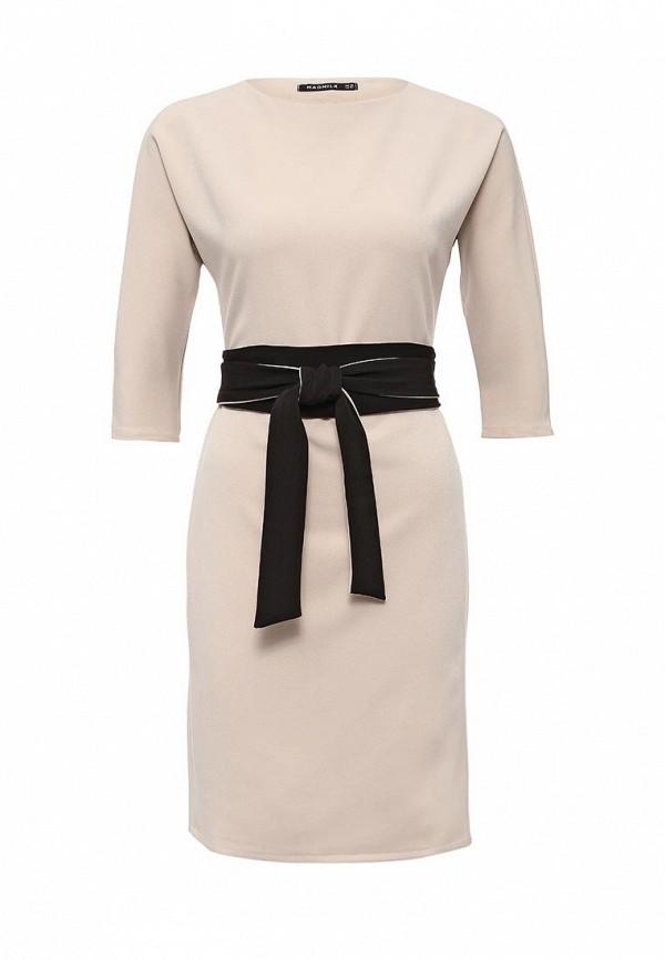 Платье-миди Madmilk MM06504BG