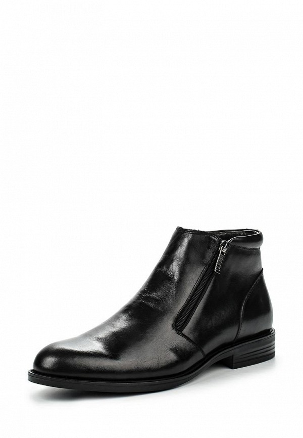 Ботинки Mascotte 30-621424-0102