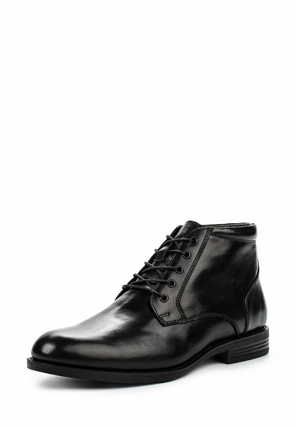 Ботинки Mascotte 30-621433-0102