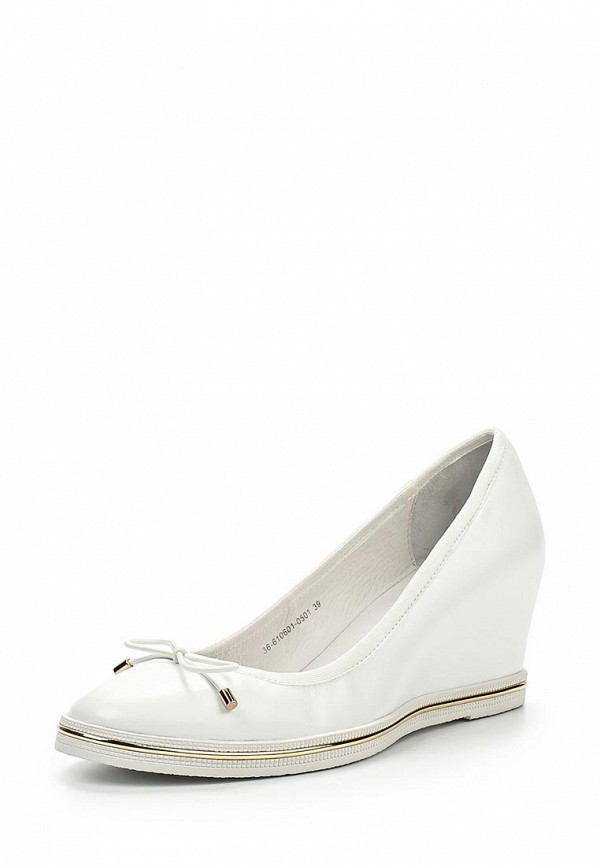 Женские туфли Mascotte 36-610601-0501