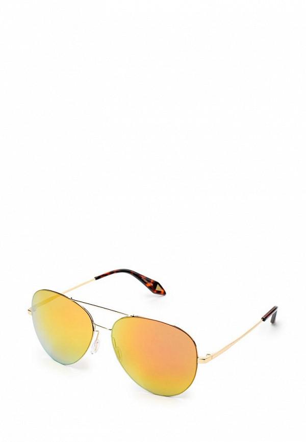 Женские солнцезащитные очки Mascotte 652-6108-09/15