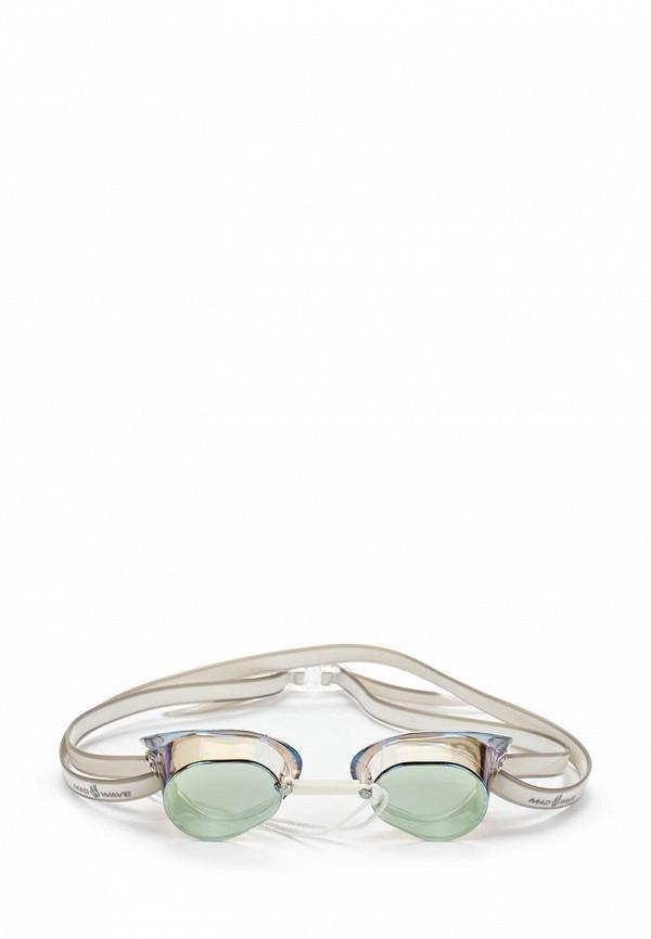 Очки для плавания MadWave MadWave MA991DUSTV32 очки для плавания madwave simpler ii цвет красный