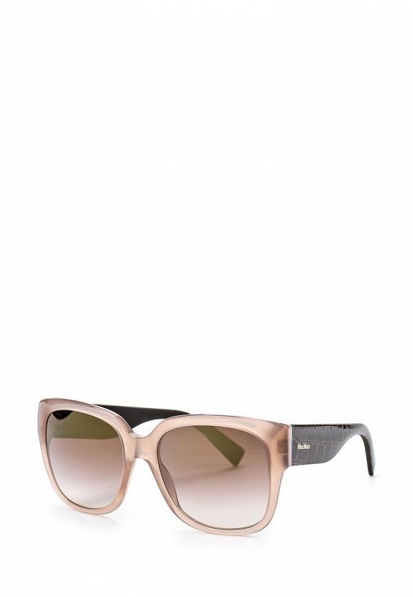 Женские солнцезащитные очки Max Mara MM 0001/S