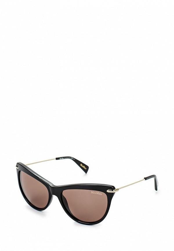 Женские солнцезащитные очки Max Mara MM EDGY I