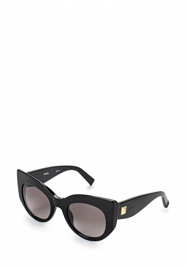 Женские солнцезащитные очки Max Mara MAXMARA GEM 2