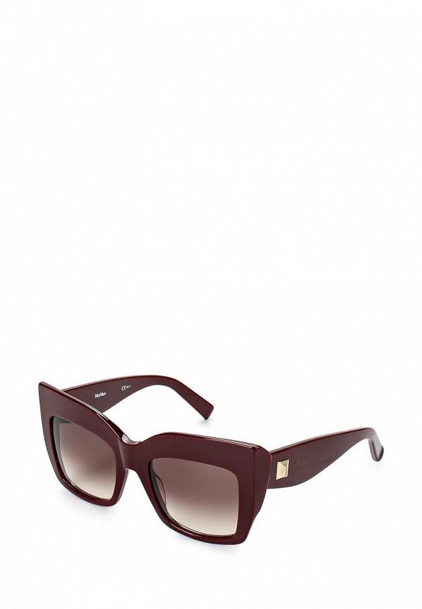 Женские солнцезащитные очки Max Mara MAXMARA GEM 1