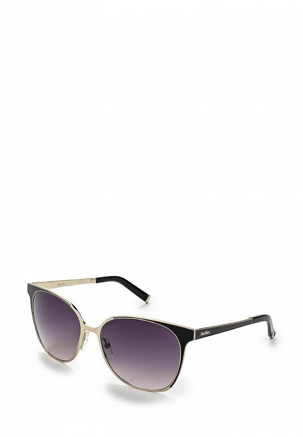 Женские солнцезащитные очки Max Mara MM LACQUER