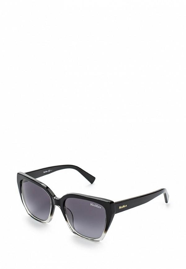 Женские солнцезащитные очки Max Mara MM SHADED I