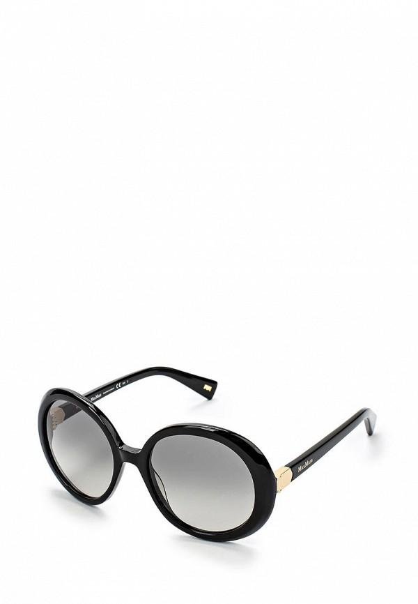 Женские солнцезащитные очки Max Mara MM HINGE
