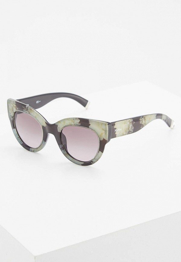 Очки солнцезащитные Max Mara Max Mara MA994DWIZE24 очки солнцезащитные max mara max mara ma994dwnnv63