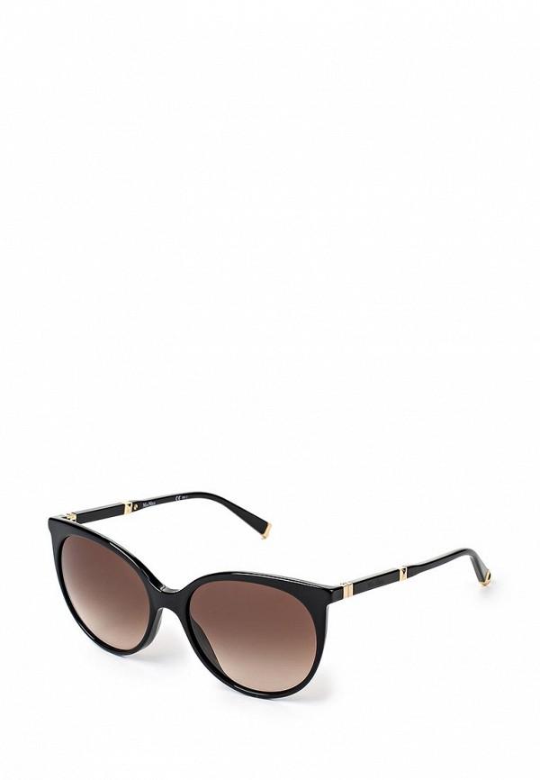 Женские солнцезащитные очки Max Mara MM DESIGN III