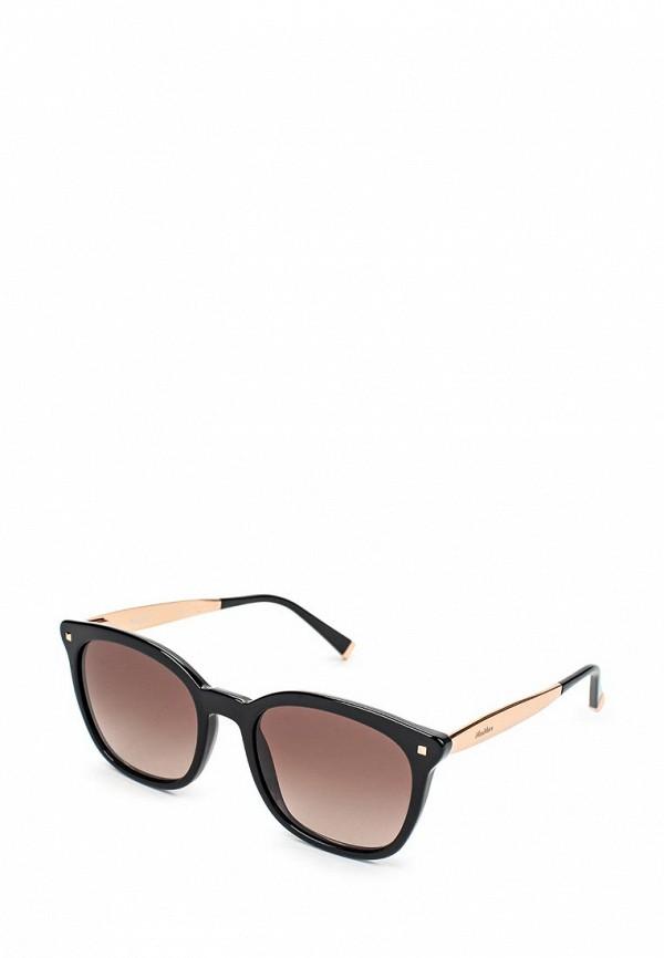 Очки солнцезащитные Max Mara Max Mara MA994DWJED96 очки солнцезащитные max mara max mara ma994dwnnv63