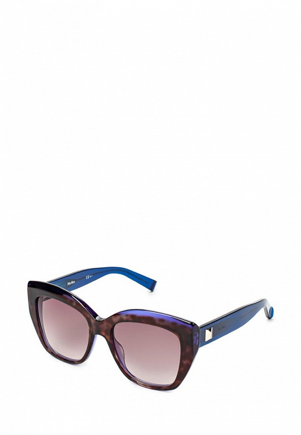 Очки солнцезащитные Max Mara Max Mara MA994DWJED98 очки солнцезащитные max mara max mara ma994dwnnv63