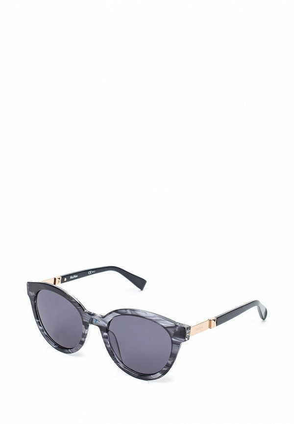 Очки солнцезащитные Max Mara Max Mara MA994DWTHN27 очки солнцезащитные max mara max mara ma994dwnnv63