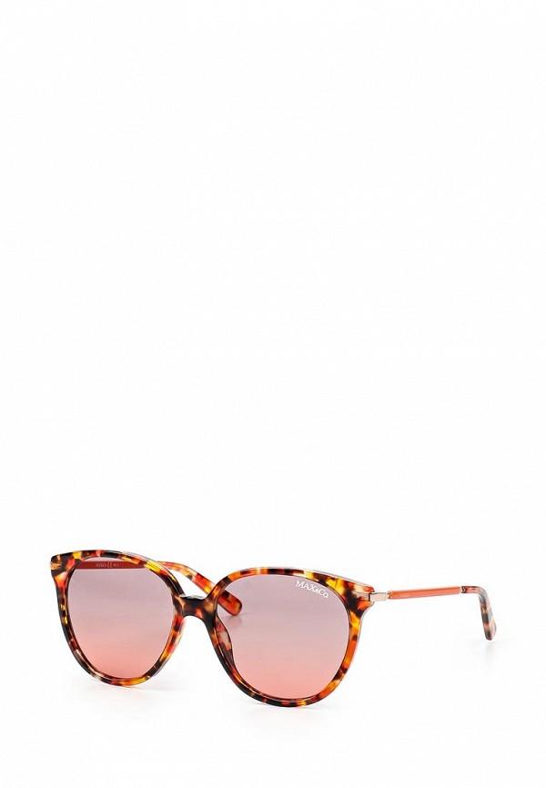 Женские солнцезащитные очки MAX&Co MAX&CO.231/S