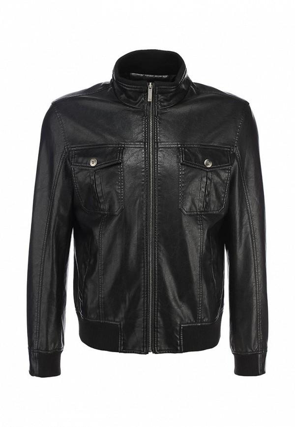 Куртка кожаная McCrain