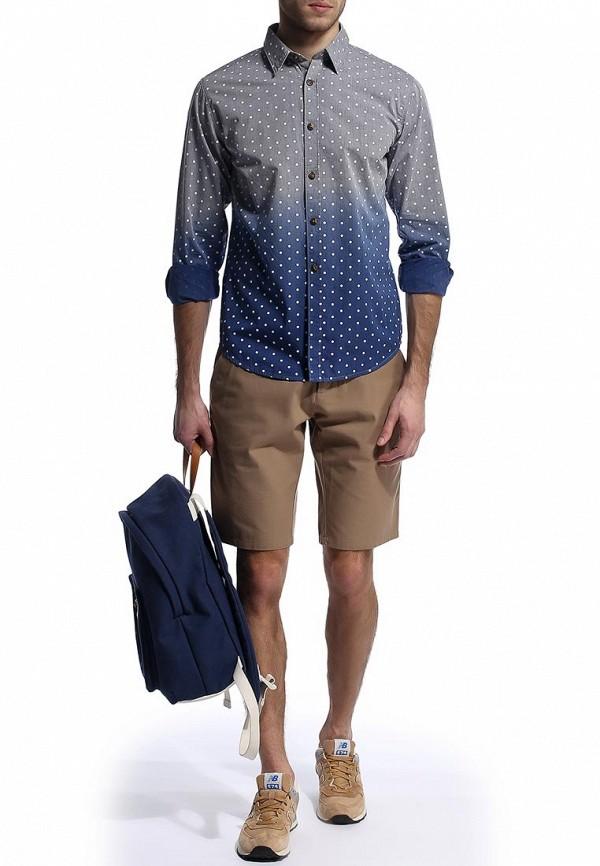 Рубашка McCrain от Lamoda RU