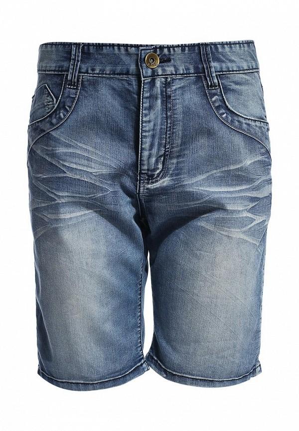 Мужские джинсовые шорты McCrain SS15MC322