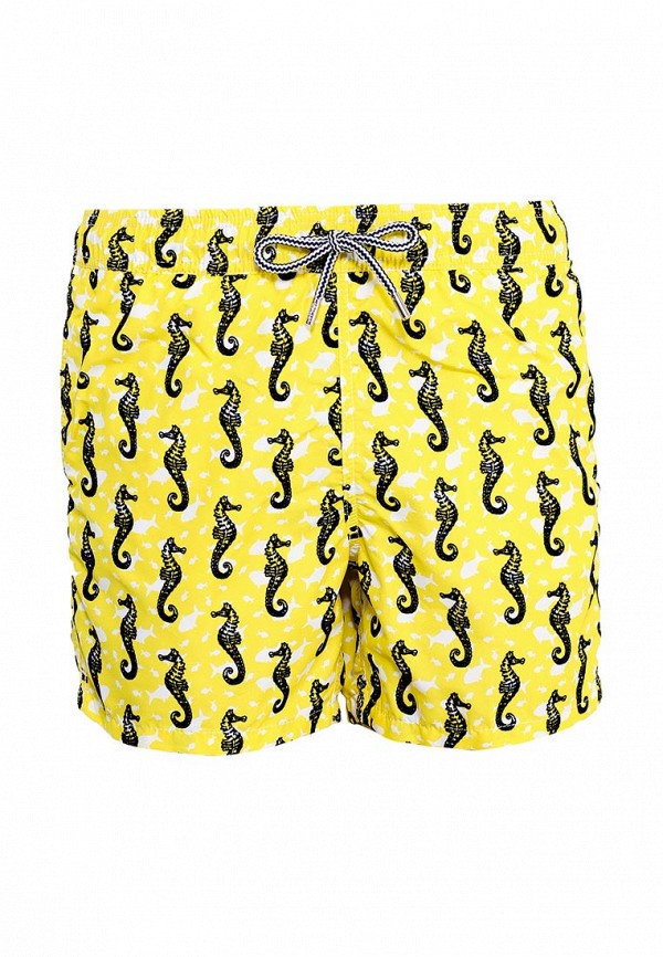Мужские шорты для плавания MC2 Saint Barth GUSTAVIA VELVET