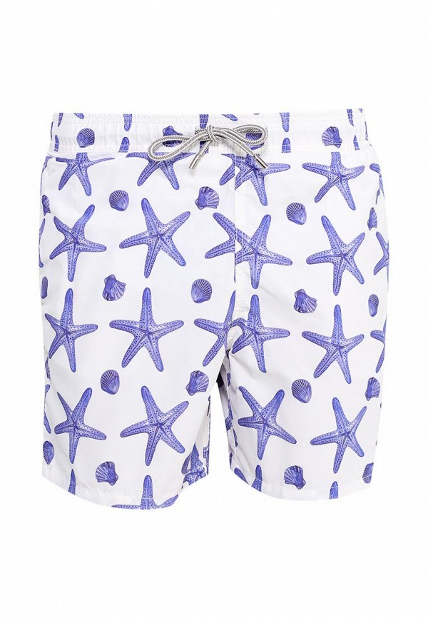 Мужские шорты для плавания MC2 Saint Barth gustavia