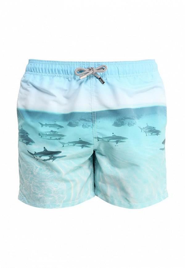 Мужские шорты для плавания MC2 Saint Barth barbados