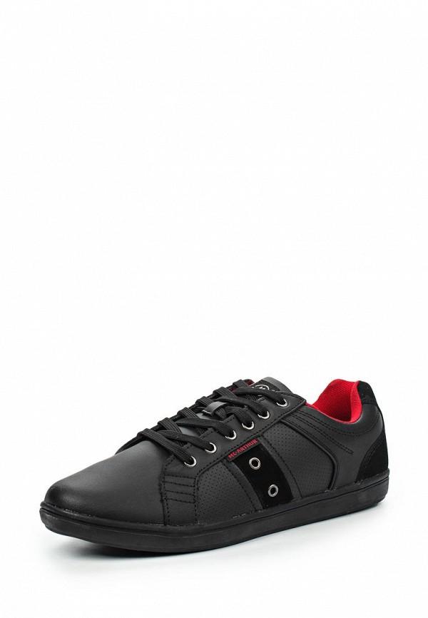 Мужские кроссовки McArthur S16-M-CL-02-BK