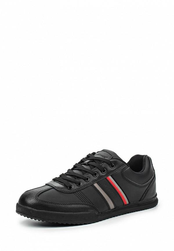 Мужские кроссовки McArthur S16-M-CL-03-BK