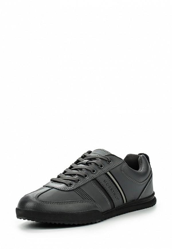 Мужские кроссовки McArthur S16-M-CL-03-GR