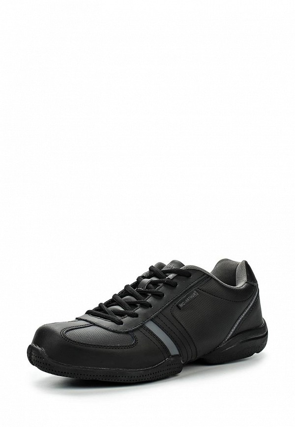 Мужские кроссовки McArthur S16-M-CL-13-BK