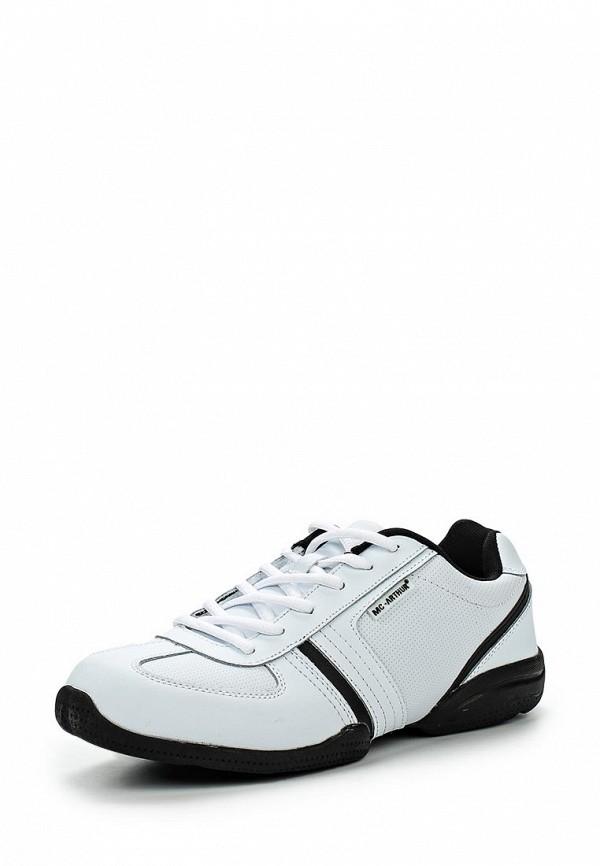 Мужские кроссовки McArthur S16-M-CL-13-WT
