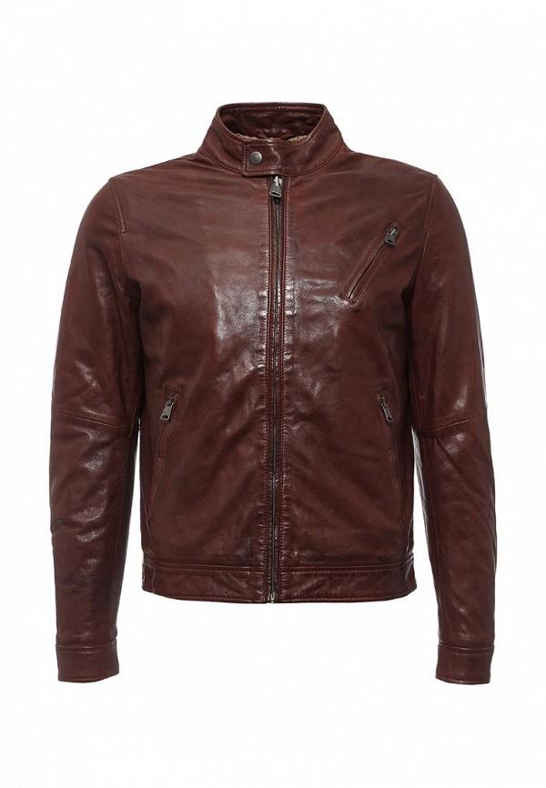 Кожаная куртка MCS MML5030-05097