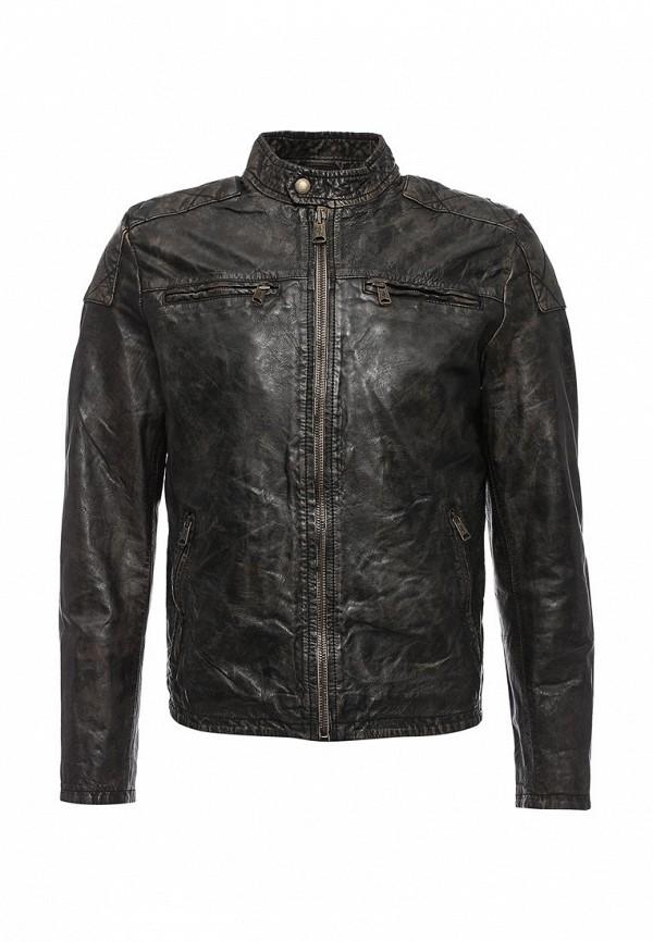 Кожаная куртка MCS MML5090-05105