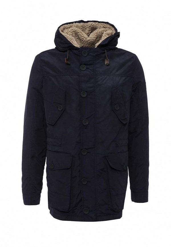 Утепленная куртка MCS MM63000-34203