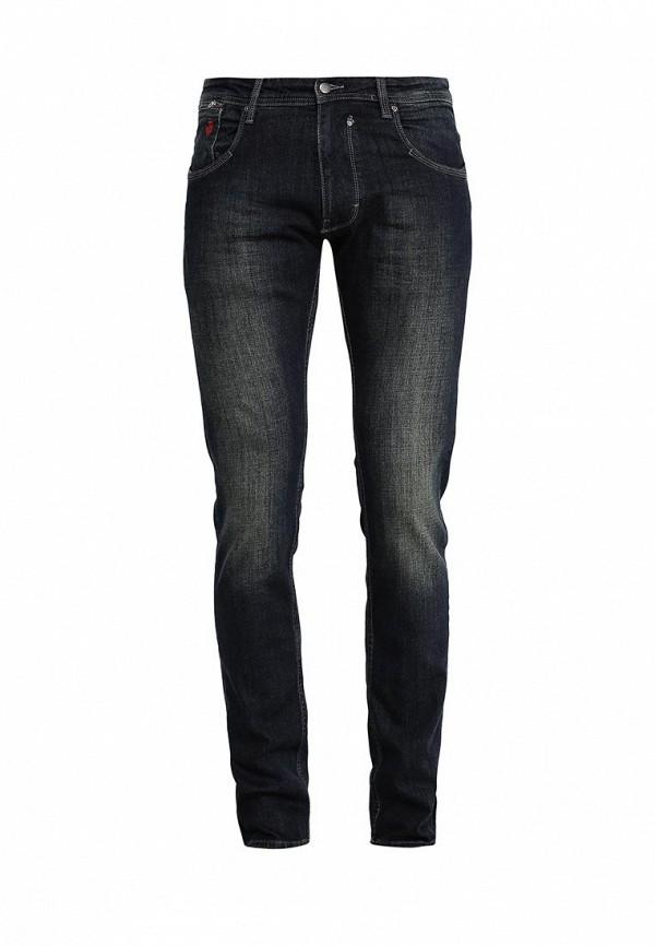 Зауженные джинсы MCS MM01170-34303
